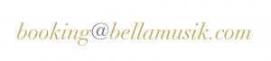 Email Bella Musik