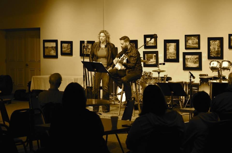 Bella Musik - Plymouth Arts Center