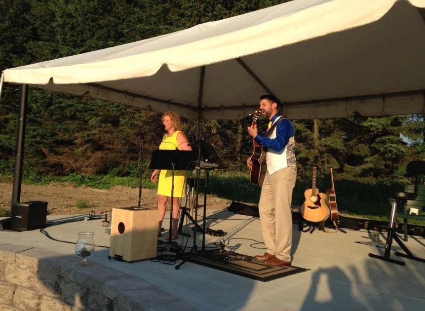 Bella Musik at SoLu Winery