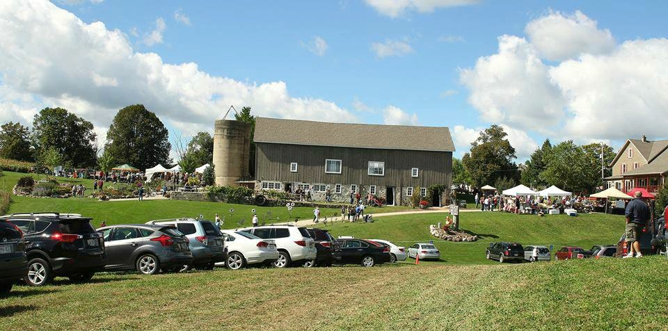 Holy Hill Art Farm